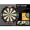 one 80 Dot Trainer darts tábla