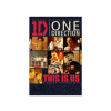 One Direction This Is Us 3D (Blue-ray) (Blu-ray)