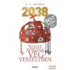 One Média K. T. Zelenay - 2038 - A Szent Korona végveszélyben