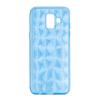 One Mobiltelefontartó 3d Samsung A6 2018 REF. 107877 Azul
