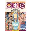 One Piece: Baroque Works 22-23-24, Vol. 8 (Omnibus Edition) – Eiichiro Oda