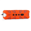 oneConcept Orange Know, bluetooth hangfal, AUX, akkumulátor, narancs