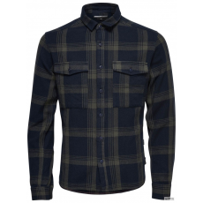 Only & Sons férfi Ing Only & Sons WH7-GYNTER_CHECKED_Ing_149