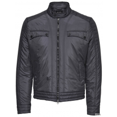 Only & Sons férfi kabát Only & Sons WH7-ESCOBAR_PADDED_BIKER_136