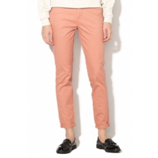 Only , Paris Skinny Chino nadrág, lazacszín, W40-L32 (15133544-ROSE-DAWN-W40-L32)