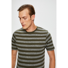 Only & sons - T-shirt - zöld - 1373975-zöld