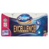 Ooops! Excellence toalettpapír 3 rétegű 8 tekercs