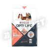 Opti Life Digestion Mini Skin Care 2,5kg