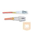 Optikai patch SC-LC 50/125 duplex 5m