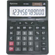 OPTIMA SZÁMOLÓGÉP OPTIMA SW-2239A ASZTALI 12 DIGITES számológép