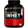 Optimum Nutrition 100% Whey Gold Standard fehérje - Optimum Nutrition 2270 g vanilla ice cream
