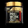 Optimum Nutrition Gold Standard Pre-Workou 330 g