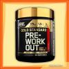 Optimum Nutrition Gold Standard Pre-Workout - 330 g