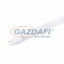 Optonica TU5514 LED fénycső T8 18W 175-240V 2150lm 6000K 270° 28x1200mm IP20 A+ 25000h világítás