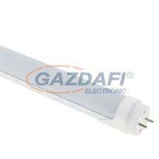Optonica TU5643-M LED fénycső T8 22W 220-240V 1980lm 2800K 200° 28x1500mm IP20 A+ 25000h világítás