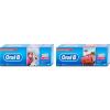 Oral-B fogkrém Kids Frozen/Verda 75ml