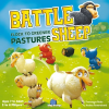 Orange Blue Battle Sheep - Harcos birkák