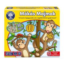 Orchard Toys , MÓKÁS MAJMOK kreatív és készségfejlesztő