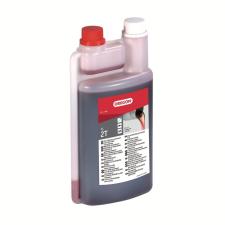 Oregon Félszintetikus olaj 2T 1 liter mérőpohárral - piros barkácsolás, csiszolás, rögzítés