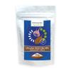 Organiqa 100% bio csokoládé-maca vegán fehérje mix, 400 g