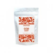 Organiqa Goji Berry bogyó egészség termék