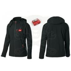 Original FLEX Kabát, polár, akkuval fűthető - XL - Flex (TJ XL)