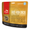 Orijen jutalomfalat freeze dried free-run Duck 92 g