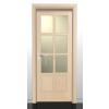 ORION 2/A, borovi fenyő beltéri ajtó 100x210 cm