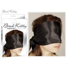 Orion - Bad Kitty Bondage Scarf black bőr, lakk, latex eszköz