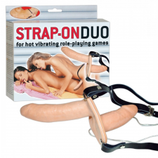 Orion Strap-On Duo Vibro felcsatolható eszközök