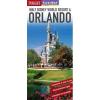 Orlando & Walt Disney World Resort laminált térkép - Insight