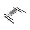 OS MAX 761 és 871 Kipufogó távtartó rész, 11,5mm