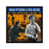 Oscar Peterson & Fred Astaire The Astaire Story (CD)