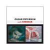 Oscar Peterson With Strings (Remastered) (CD)