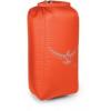 OSPREY Ultralight Evezős táska, Narancssárga, 70-100 L