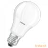 Osram CL A 60 9W/2700K E27 806lm LED 3év garancia - 60W izzó kiváltására