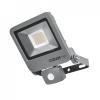 Osram Endura Flood 50W 3000K IP44 szürke,kültéri fali LED reflektor, mozgásérzékelővel