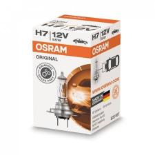 """Osram Halogén izzó, autó/gépjármű, H7, 55W, 12V, OSRAM, """"Original Line"""", 1 db autó izzó, izzókészlet"""