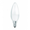 Osram LED SUPERSTAR GYERTYA MATT 40 dim 5,5W/827 E14