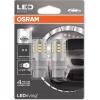 Osram LEDriving Standard 3547CW-02B W2,5x16q Cool White P27/7W (3157) 2db/bliszter