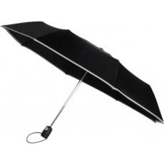 Összecsukható automata esernyő, szürke