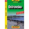 OSTRAVSKO - SHOCart kerékpártérkép 149