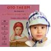 Oto-therm fülmelegítő gyógysapka (00) kisfiúknak hőtároló betéttel