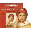 Oto-therm fülmelegítő gyógysapka (1) kislányoknak + 1 pár hőtároló betét