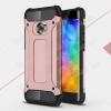 OTT! MAX DEFENDER mûanyag védõ tok / hátlap - ROSE GOLD - szilikon belsõ, ERÕS VÉDELEM! - Xiaomi Mi Note 2
