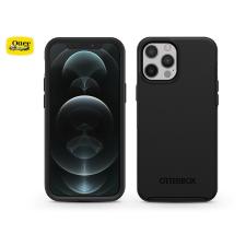 Otterbox Apple iPhone 12 Pro Max védőtok - OtterBox Symmetry - black tok és táska