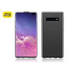 Otterbox Samsung G975U Galaxy S10+ védőtok - OtterBox Clearly Protected Skin - clear
