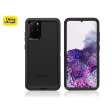 Otterbox Samsung G985F Galaxy S20+ védőtok - OtterBox Defender Screenless Edition - black tok és táska