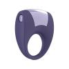 OVO B8 vibrációs péniszgyűrű (lila)