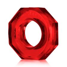 OXBALLS OXBALLS Humpballs - extra erős péniszgyűrű (piros) péniszgyűrű